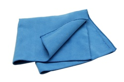 Premium Microfiber Suede Polishing Cloth