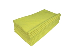 Microfiber Towel Edgeless 12x12 300gsm