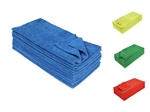 Microfiber Towel Edgeless 14x14 300gsm