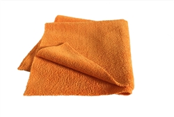 Edgeless Microfiber Car Drying Towel