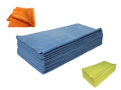 Microfiber Towel Edgeless
