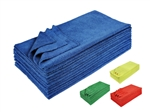 Microfiber Towel Edgeless 16x16 300gsm