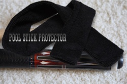 Microfiber Pool Stick Covers