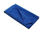 Lint Free Edgeless Microfiber Drying Towel for cars