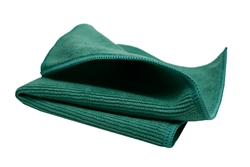 Sturdy Microfiber Cleaning Cloth