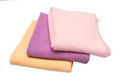 Microfiber Beauty Towels