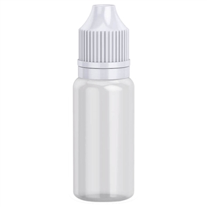 LDPE Bottle 20ml