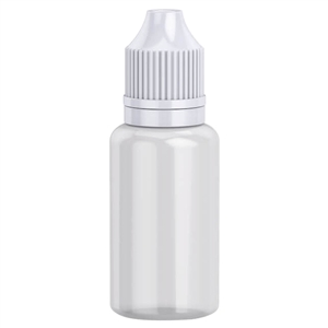 LDPE Bottle 30ml