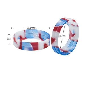 Beauty Ring - Wounded Warrior - R2