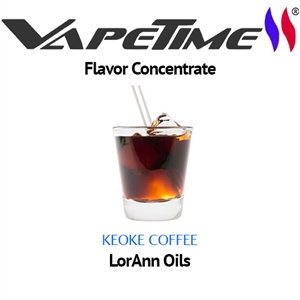 LorAnn Oils Keoke Coffee - 30 ml
