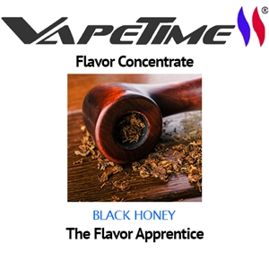 The Flavor Apprentice Black Honey - 50 ml