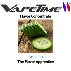 The Flavor Apprentice Cucumber - 50ml