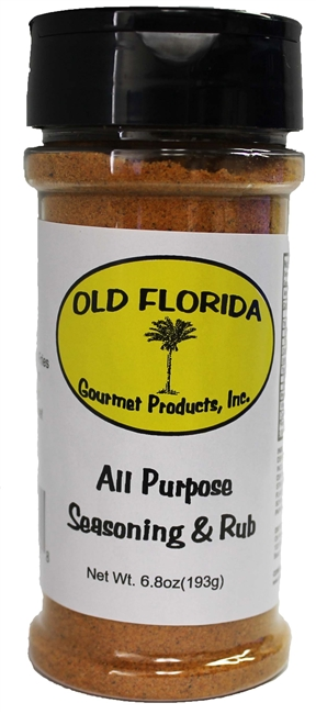 Original All Purpose Seasoning & Rub