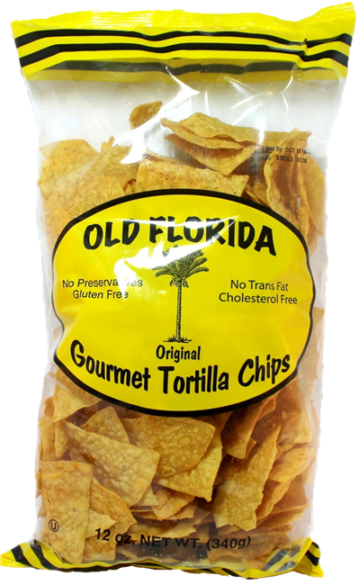 Original Tortilla Chip 11 oz.