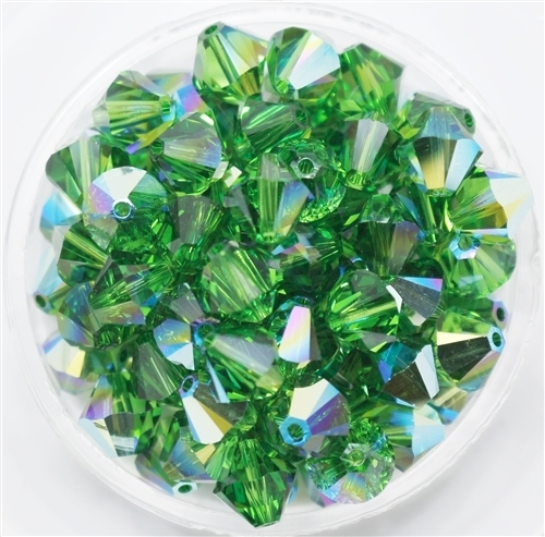 532808FRNGRNAB - 8mm Swarovski Crystal  - 1 count