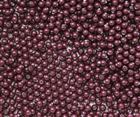 3mm Swarovski Crystal Blackberry Pearls - 50 count