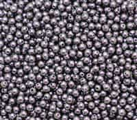 581003IP - 3mm Swarovski Crystal Iridescent Purple Pearls - 50 count