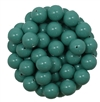 581008JADE - 8mm Swarovski Crystal Jade Pearls - 1 Count