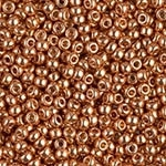 Miyuki Rocaille 8/0 Seed Beads 10 Grams Duracoat 8RR4206 Muscat