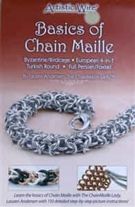 Artistic Wire Basics of Chain Maille