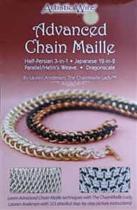 Artistic Wire Advanced Chain Maille