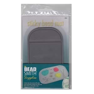 Bead Smith Sticky Bead Mat