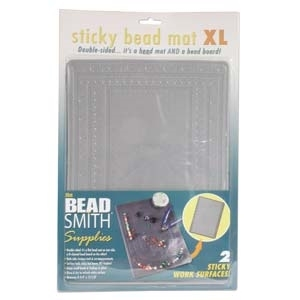 Bead Smith XL Sticky Bead Mat