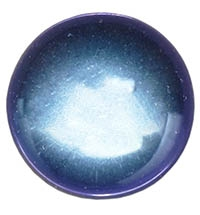 Czech 18mm Cabochon - CAB-R18-30010-26536 Backlit Violet Ice - 1 Cabochon