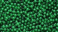 Pearl Coat Round 3mm : CP3-10184 - Pearl - New Grass - 50 pcs