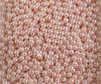 Pearl Coat Round 4mm : CP4-61203 - Pearl - Soft Pink