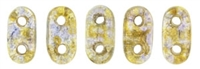 CZBAR-15695 - CzechMates Bar : Luster - Transparent Gold/Smoky Topaz - 25 Count