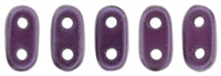 CZBAR-25032 - CzechMates Bar : Pearl Coat - Purple Velvet - 25 Count
