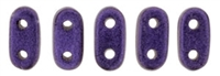 CZBAR-79021 - CzechMates Bar : Metallic Suede - Purple - 25 Count