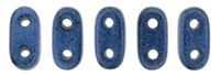 CZBAR-79031 - CzechMates Bar : Metallic Suede - Blue - 25 Count
