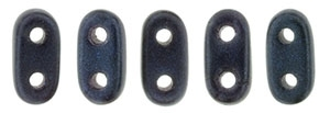 CZBAR-79032 - CzechMates Bar : Metallic Suede - Dark Blue - 25 Count