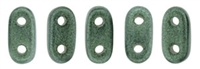 CZBAR-79051 - CzechMates Bar : Metallic Suede - Light Green - 25 Count