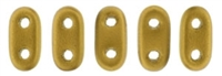 CZBAR-K0174 - CzechMates Bar : Matte Metallic Anitque Gold - 25 Count