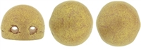 CZMCAB-PS1006 - CzechMates Cabochon 7mm : Pacifica - Macadamia - 12 Count