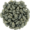 CZPRG-PS1007 - Prong 3/6mm : Pacifica - Poppy Seed -25 Count
