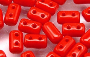 Rulla 3/5mm : 8 Grams - CZR-9320 - Opaque Red