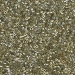 Miyuki Delica Seed Beads 15/0 1 Gram DBS0124 TL Chartreuse