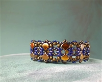 BeadSmith Digital Download Patterns - Shiraz Bracelet