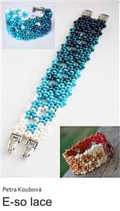 All Beads CZ Exclusive Bead Store Patterns - Es-O Lace