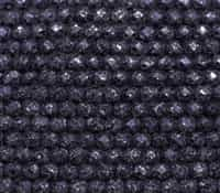 Firepolish 6mm: FP6-23980-45710 - Tweedy Violet - 25 Bead Strand