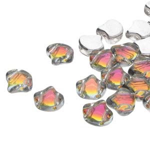 Ginko : GNK87-00030-28002 Backlit Tequila - 25 Beads