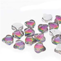 Ginko : GNK87-00030-29436 Backlit Spectrum - 25 Beads