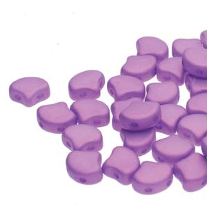 Ginko : GNK7802010-29725 - Chatoyant Shimmer Grape - 25 Beads