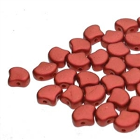 Ginko : GNK7803000-01890 - Lava Red - 25 Beads