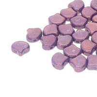 Ginko : GNK8703000-15726 - Purple Vega - 25 Beads