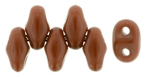 MiniDuo-13610 - MiniDuo 2/4mm : Umber - 25 Count